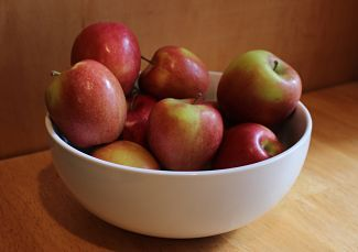 Use apples as a delicious staple in your fall recipes!