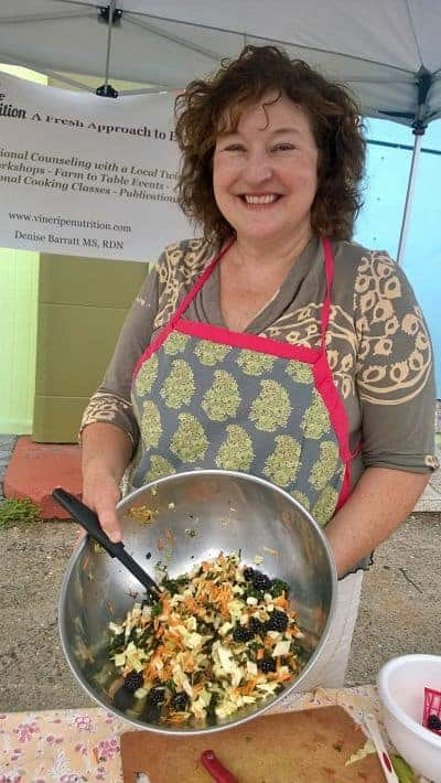 Denise and kale salad_opt
