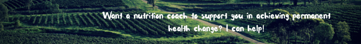 call to action nutrition coach