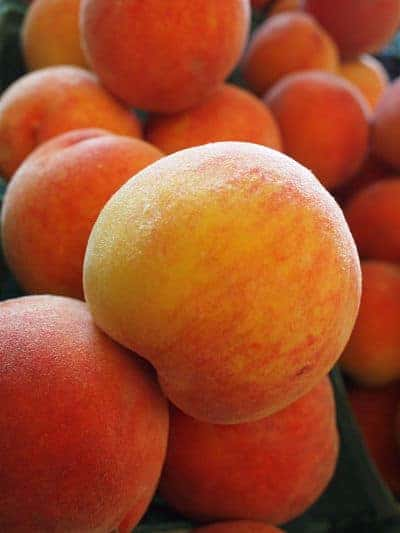 Stone fruits contain polyols which may aggravate IBS symptoms for some people.