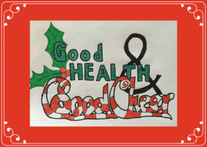 Christmas good health