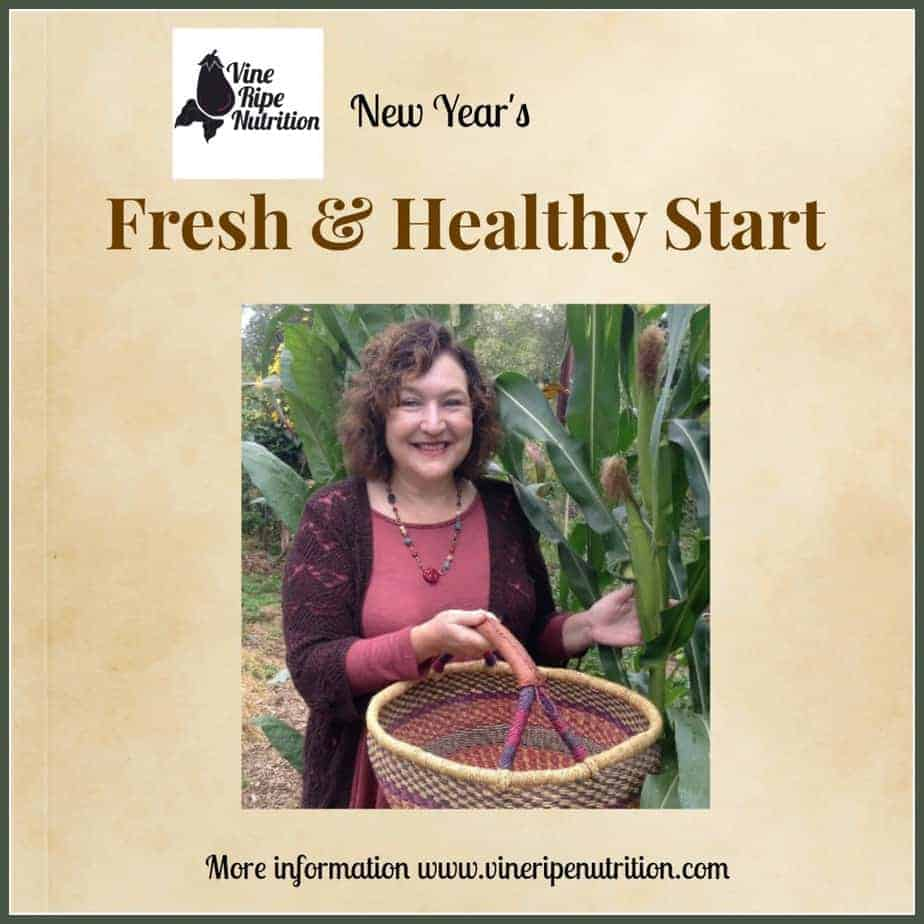 Fresh and Healthy Start