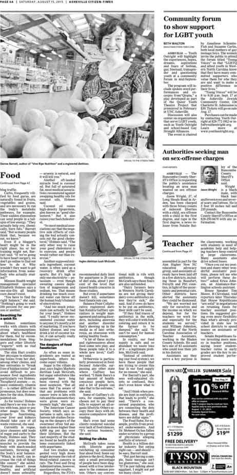 food gurus page 2