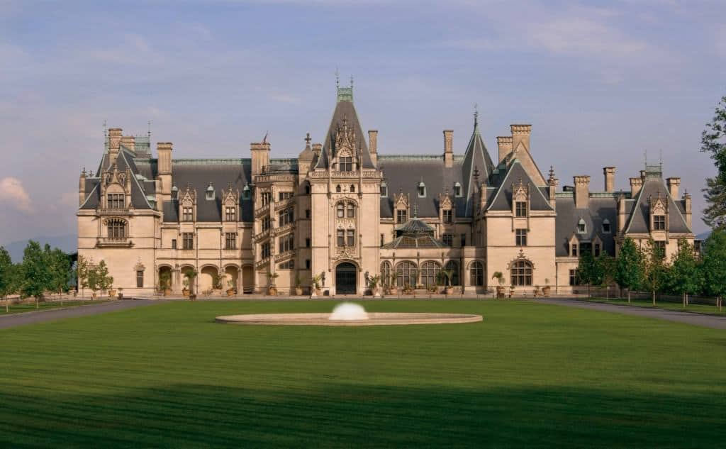 Photo courtesy of the Biltmore Company.