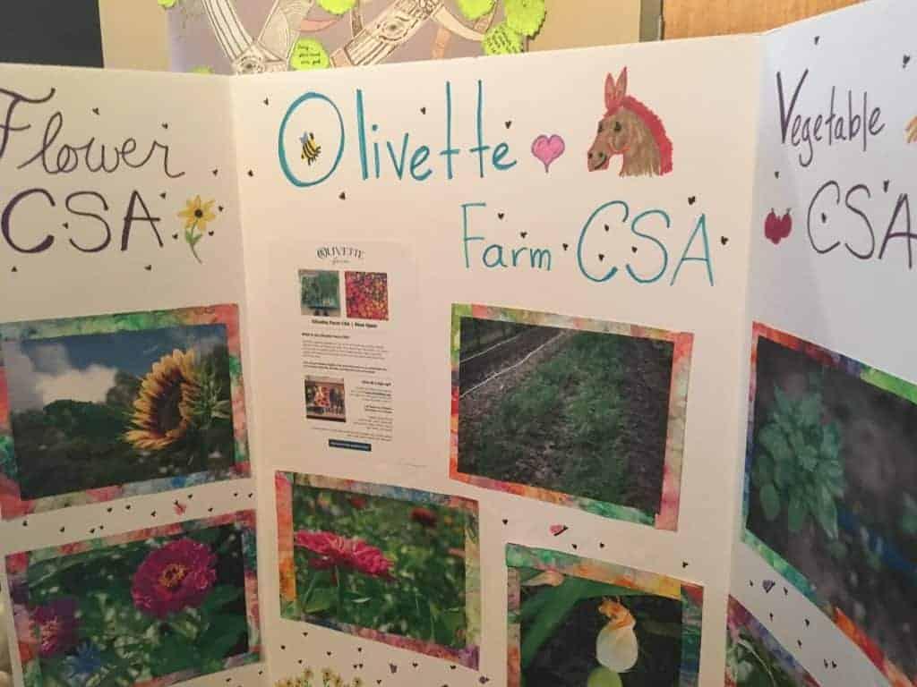Olivette Farm