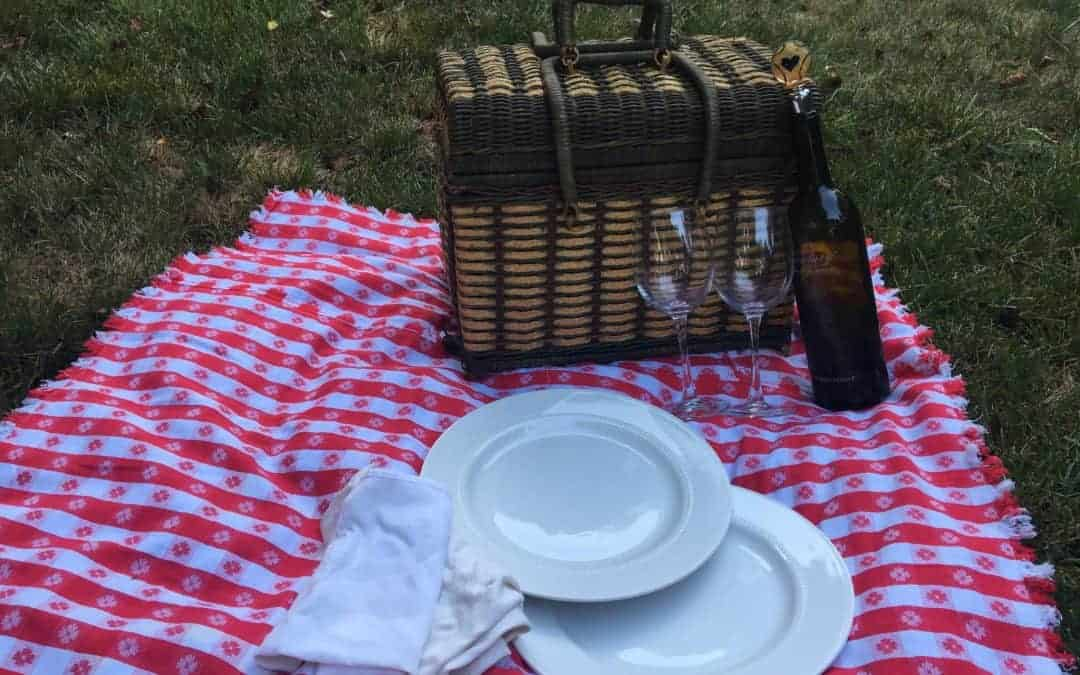 3 Summer Picnics to Make this Summer!