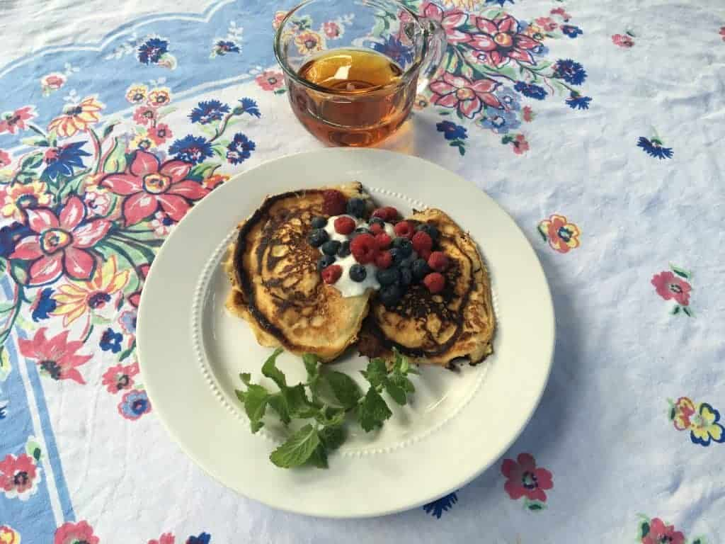 A tasty breakfast that everyone will love!