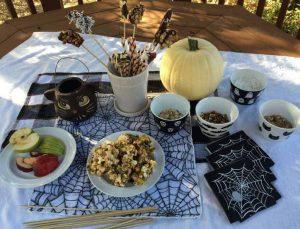 2 Scary Good Halloween Treats