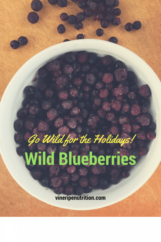 Go Wild for the Holidays