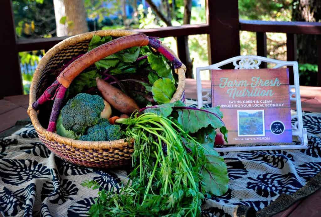 Farm Fresh Nutrition