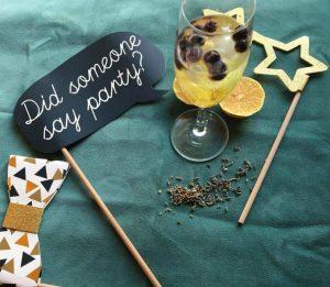 Mocktails for the Holidays