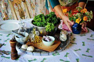 Foods to Heal Inlammation