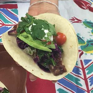 Taco Tuesday Recipe