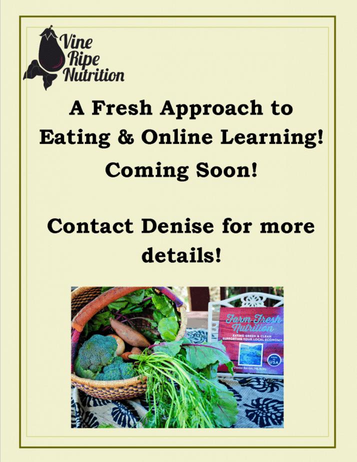 Online Nutrition