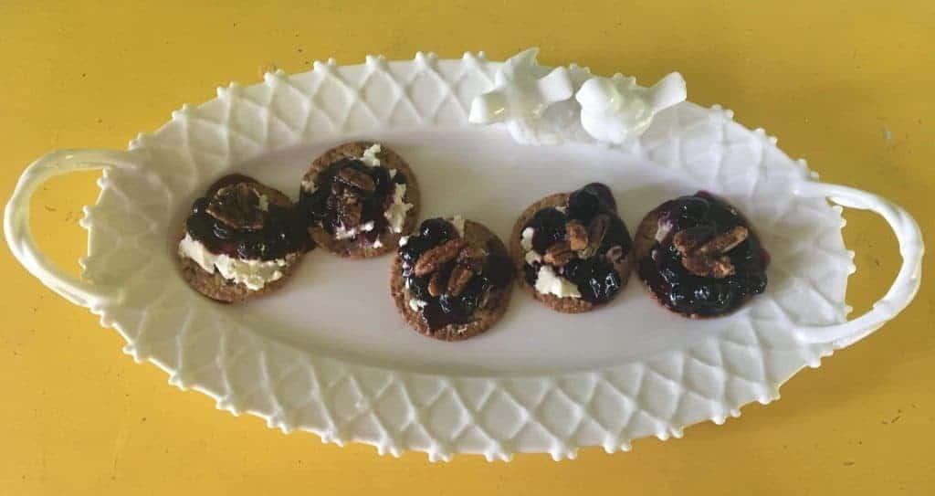 Seasonal Summer Snack Recipe