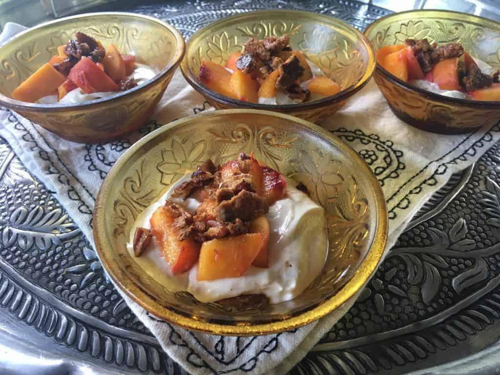 Delicious Make-ahead Dessert
