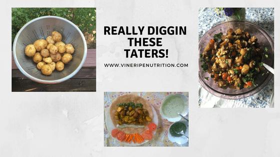2 New Ways to Fix Potatoes