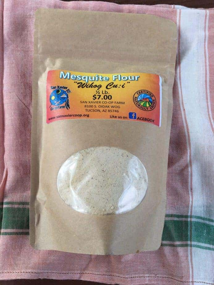 Gluten Free Flour Alternative