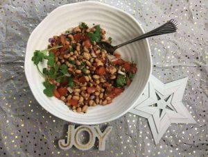 Best New Year's Black Eyed Pea Recipe