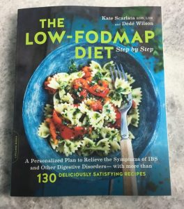 Book Review and Recipe Twist