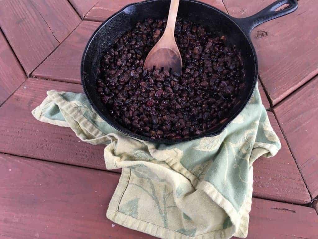 A Flavorful Bean Recipe