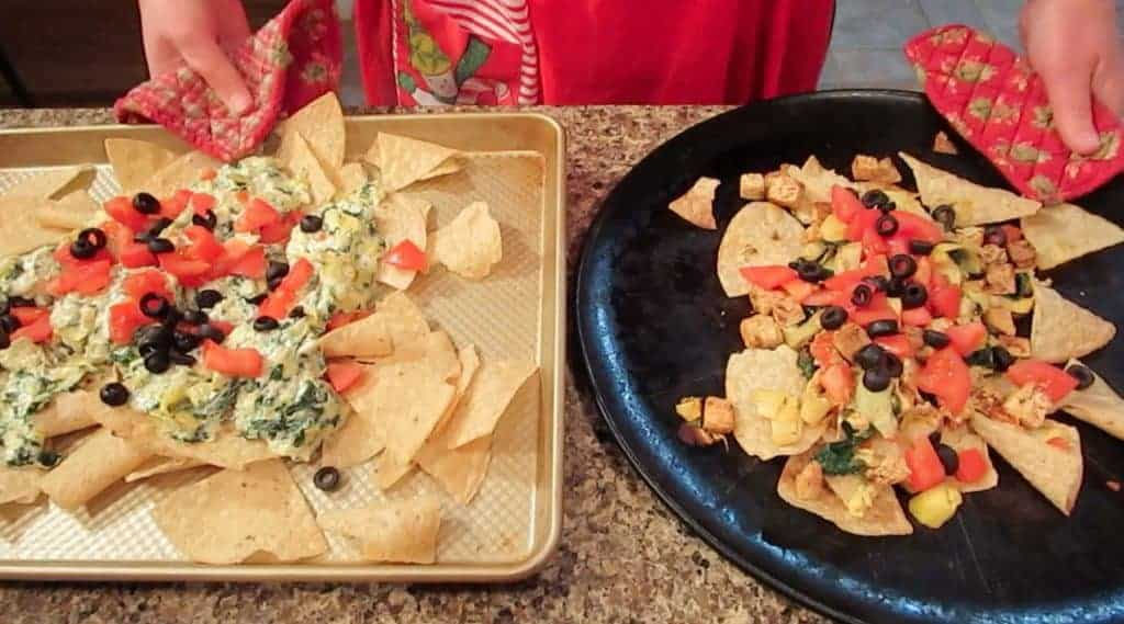 Delicious Holiday appetizer recipe
