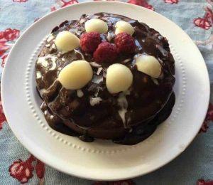 Gluten Free Chocolate Dessert