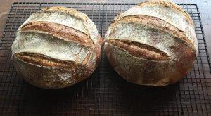 Perfect Sourdough Bread