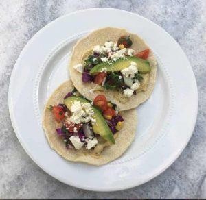 Quick Summer Tacos